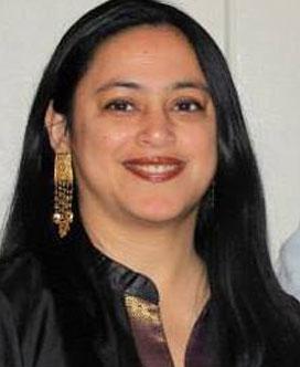 Shalini Dewan (Shalu)