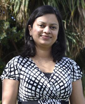 Lavanya Bhardwaj
